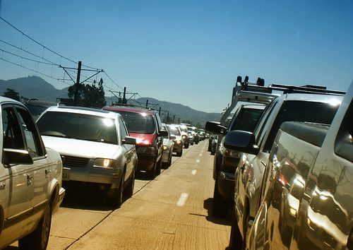 Article discusses a few tips regarding how you can better prepare your vehicle for summer.
