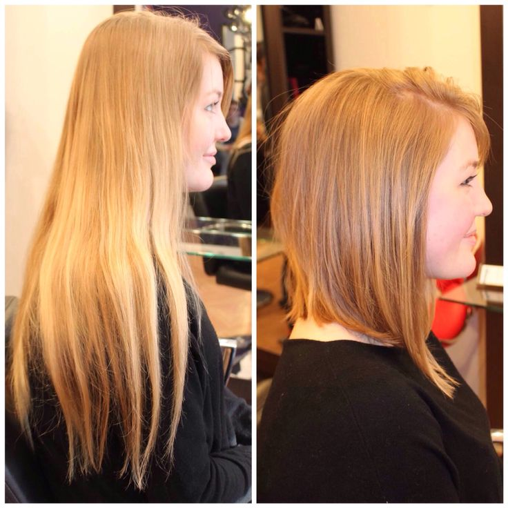 lob haircut before and after 21 best images about before and after on pinterest