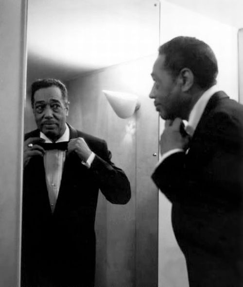 duke ellington essay on jazz Defining jazz music defining jazz music  explain to students that they are going to read a short essay written by duke ellington he discusses what he thinks jazz .