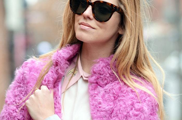 Celine tortoise sunglasses- love this sunnies....