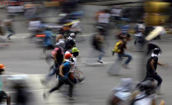 Exteriores desaconseja viajar a Venezuela salvo extrema necesidad