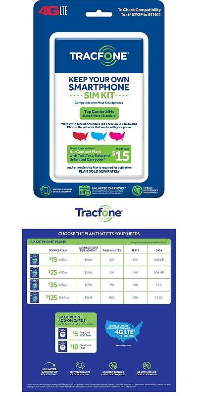 activation kit tracfone
