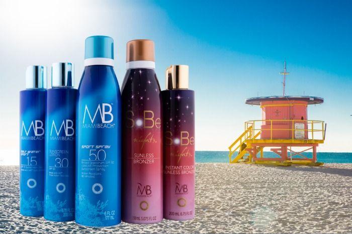 10 Essential Items for your Beach Bag