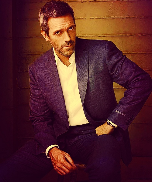 *fans herself* I love House, MD!!