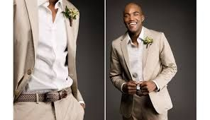 casual wedding suits for men - Google Search