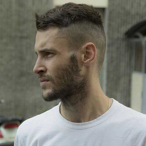 2016 Hairstyle Men