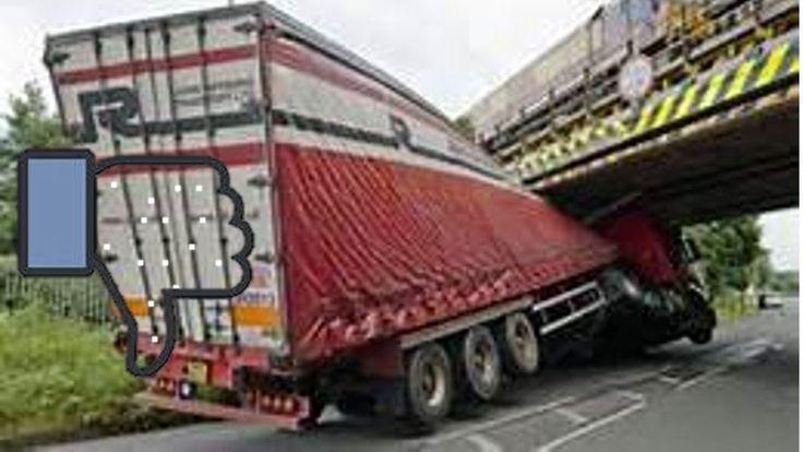 Caminhoneiros RUINS  de BOLÉIA e motoristas que abusam dos caminhoneiros