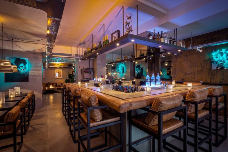 Restaurant Boog Amsterdam: trendy and affordable in the heart of Amsterdam! >> Food & Drinks in Amsterdam