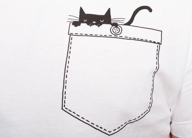 """Pocat"" - Threadless.com - Best t-shirts in the world XL"