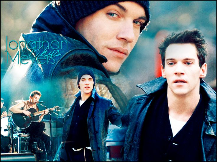 Jonathan Rhys Meyers in August Rush. Loved the music and Keri Russell too. Freddie Highmore is a great little actor too.