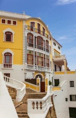 Islas Baleares (Islas Baleares) - Mahón, Menorca