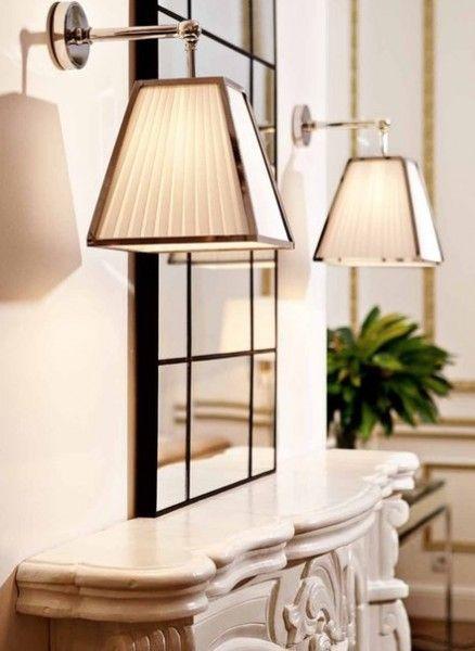 wall lamp eichholtz idealinterier