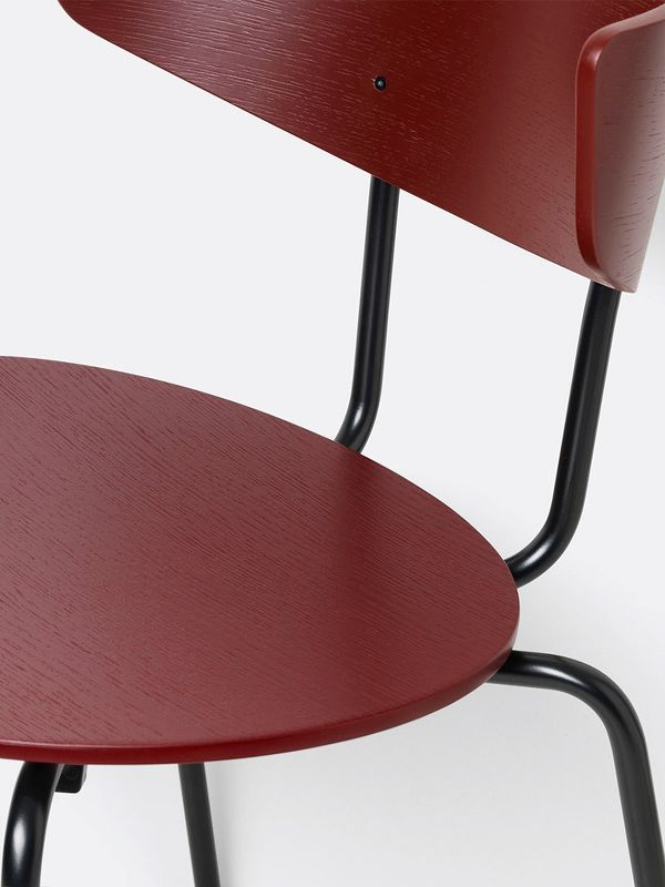 The Herman Chair Welcomes You With Its Contemporary Colours And