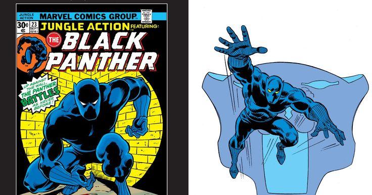 by Don McGregor (Author) Rich Buckler (Author) Escrito por DON McGREGOR Dibujado por RICH BUCKLER BILLY GRAHAM Y GIL KANE Cubierta de GIL KANE Recogidos por primera vez en su vida los MARVEL MASTERWORKS le traen la innovadora Black Panther de JUNGLE ACTION. En 1973 el primer superhéroe africano de los comics tomó la ranura principal en una serie ambiciosa en curso comenzando una epopeya de 13-numeros sin precedente en su tiempo. El escritor Don McGregor se asoció con los artistas Rich…