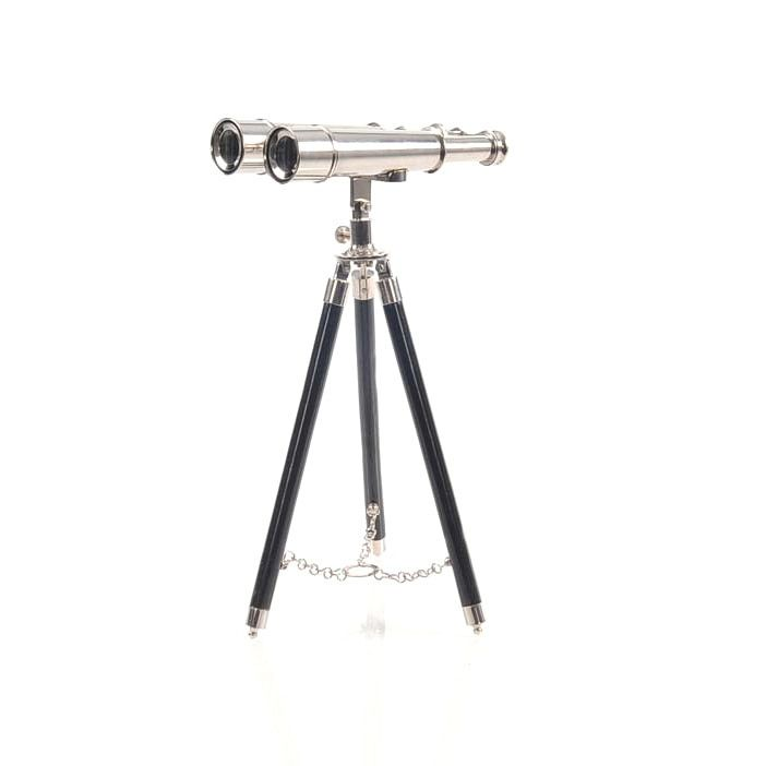 Old Modern Handicrafts Binocular with Stand