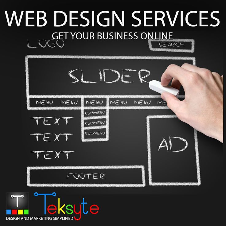 Teksyte Ltd offers web design services for businesses. organizations and personal projects. Our professional agency is located in London UK. For more information please visit http://www.teksyte.com/web-design-services-in-london/?utm_content=buffer0233f&utm_medium=social&utm_source=pinterest.com&utm_campaign=buffer #webdesign #webdesignservices #webservices
