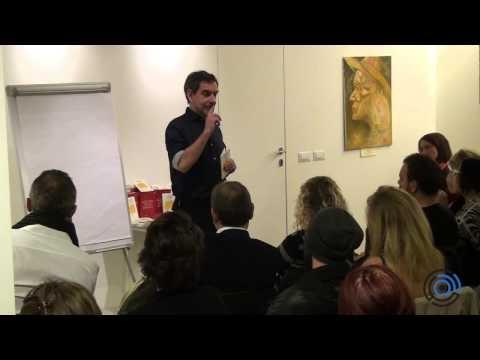 Il tuo Aldilà personale - IGOR SIBALDI parte 3/4