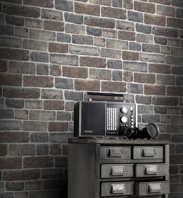 Its #WallpaperCrushWednesday and this week our favourite is the Rasch Urban Brick Wall available here and only £7.99! http://www.decoratingcentreonline.co.uk/rasch-urban-stone-brick-effect-wallpaper.html #brickwallpaper #interiorstyle #interiortrend #homedecor #wallpaper