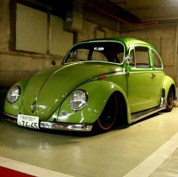 Vw Beetle Classic Car: 254 Best Images About Vw On Pinterest