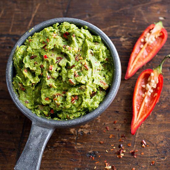 11 Best Vegan Super Bowl Recipes
