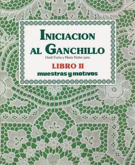 Iniciación al ganchillo II - Revistas de manualidades Gratis