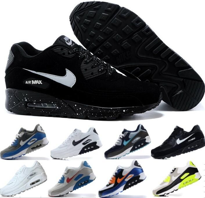 Cheap Running Shoes, Buy Directly from China Suppliers:           Nike Roshe Run Men Running Shoes,Sport Athletich Shoes,20 Colors,SIze:40-45,Black And WhiteUS $ 3