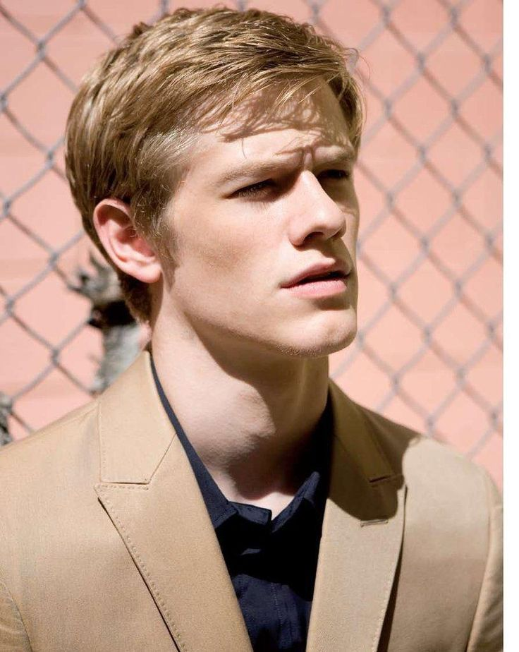 Lucas Till | Heartthrob Candy