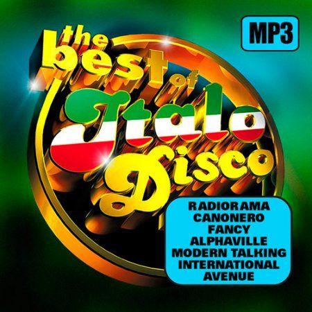 The Best Of Italo Disco (2016) MP3