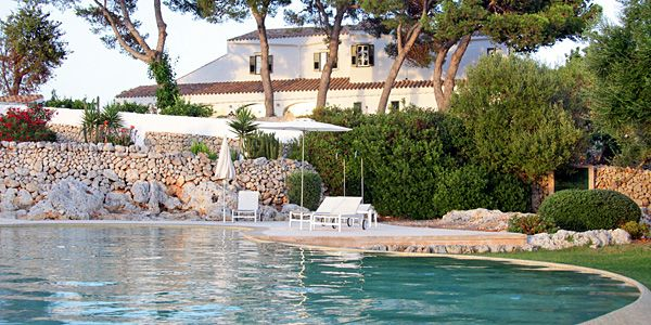 Binigaus Vell, near Es Migjorn Gran, Menorca Hotel Reviews | i-escape.com