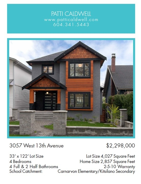 23 best property feature sheets postcards and mailouts by your feature sheet cover design for realtor fandeluxe Image collections
