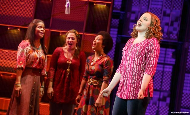 Beautiful - The Carole King Musical | Broadway in Chicago
