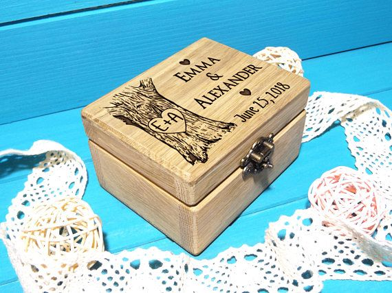 Check out this item in my Etsy shop https://www.etsy.com/listing/519753214/wedding-ring-box-wedding-ring-pillow. Wedding Ring Box-Wedding Ring Pillow-Ring Bearer Pillow-Ring Box-Ring Bearer Box-Wooden Wedding Ring Box-Rustic Wedding Ring Box-Engraved