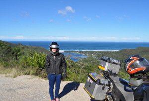 Garden Route Motorbike Tours #plett