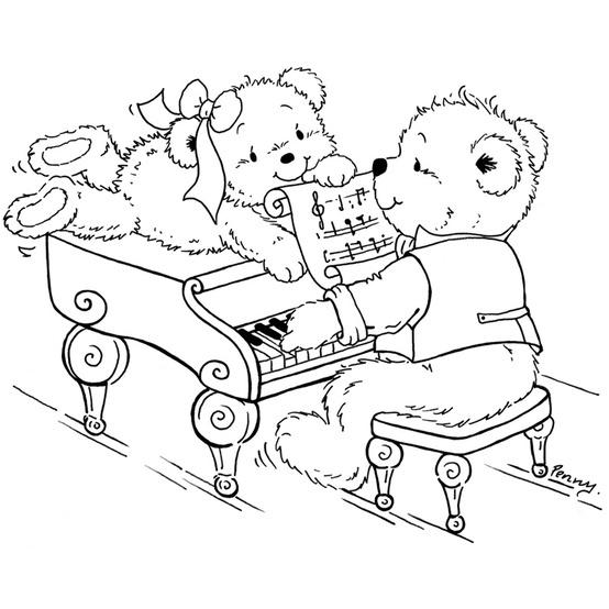 pianospeelbeer