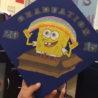 Graduation cap decorated leanne_marchese_n7 photo | PhotosJoy