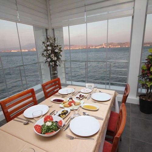 Kent'ten 2015'e 'sağlıklı' merhaba; Menülere 'diyabet' ayarı | İzmir'de Sanat