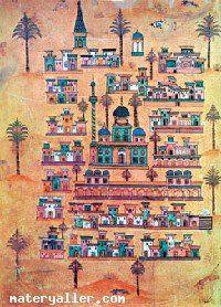 1534 ırakeyn seferinde Kerbela