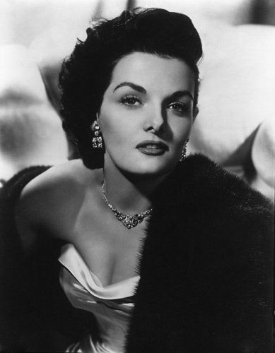 Jane Russell circa 1950s
