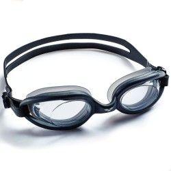 XFLEX Úszószemüveg, fekete