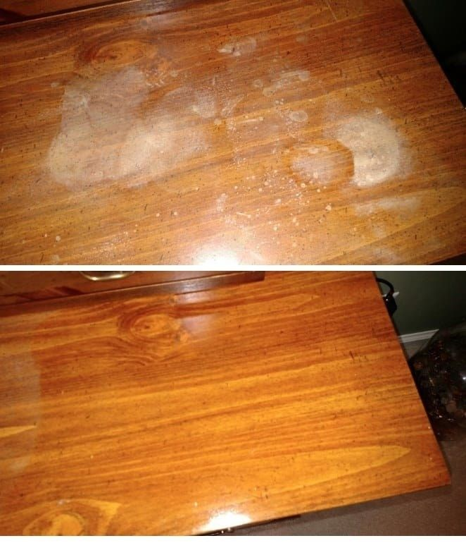 34 Amazing Products To Make Cleaning Your Whole House More Efficient Wood Polish Cleaning Wood