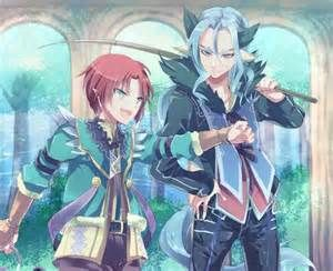 Rune Factory 4 Dylas - Bing images
