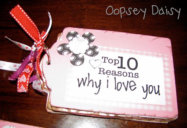 Instead of a Regular Old Card…I love this idea for adult birthdays