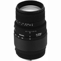 Sigma 70-300mm F4-5.6 DL Macro Super Lens for Minolta-AF Camera - http://slrscameras.everythingreviews.net/9139/sigma-70-300mm-f4-5-6-dl-macro-super-lens-for-minolta-af-camera.html