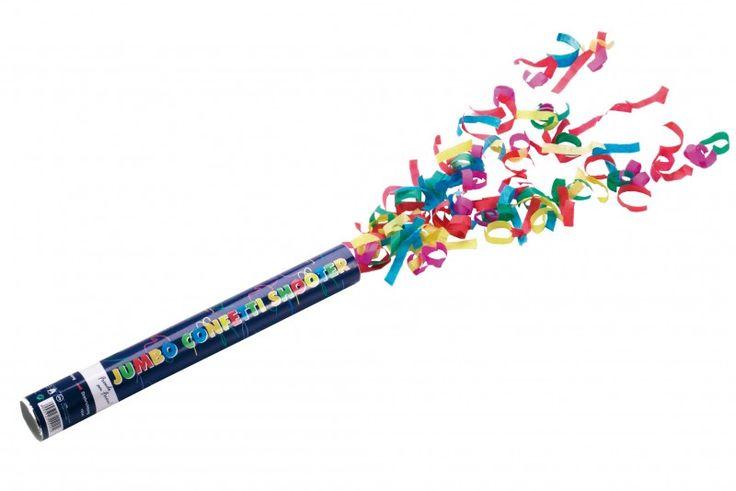 Die besten 25 hochzeit konfettikanonen ideen auf for Billige dekoartikel