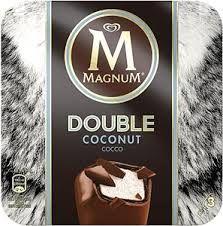 Image result for magnum coconut