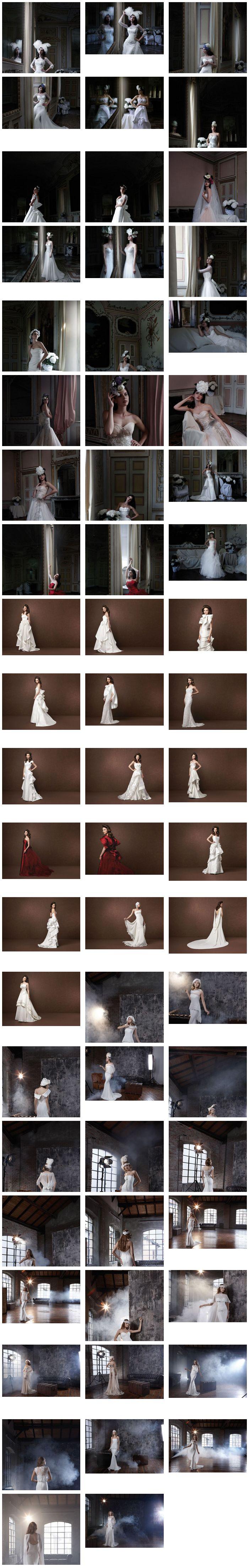 Elisabetta Polignano: un romantico viaggio nel tempo per le collezioni 2015 EP – Signature – Vision http://www.abitipersposa.com/elisabetta-polignano-collezione-2015-vintage-abiti-sposa/