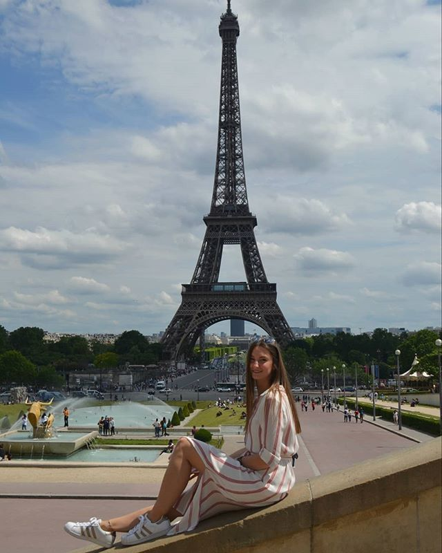 Pin By Farrah Miedany On Destinations In 2020 Beautiful Paris