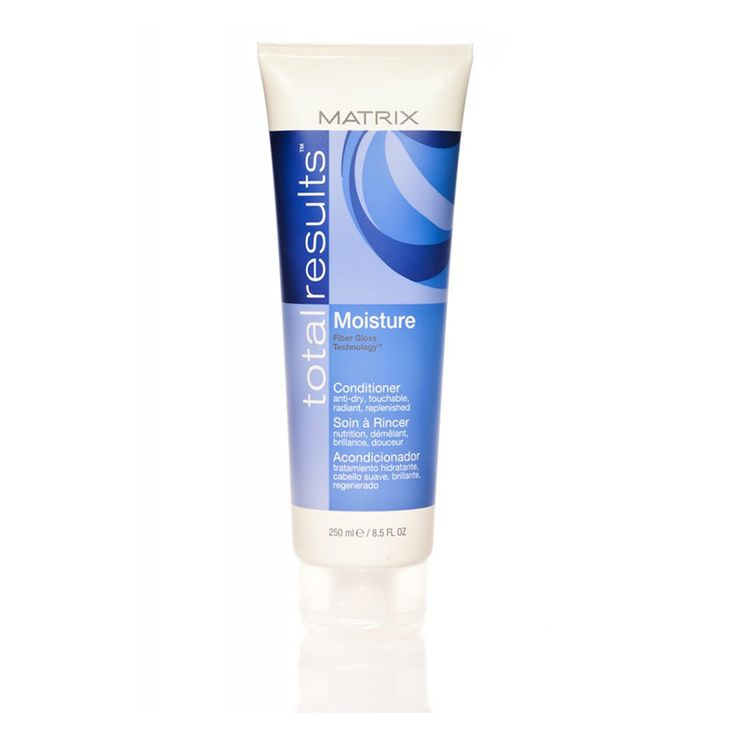 Boutique del Capello - MOISTURE CONDITIONER 250 ML.
