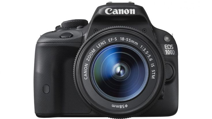 Canon 100D review | Canon has downsized the major components of an EOS to create the 100D (aka Canon SL1), so what's the world's smallest and lightest DSLR like? Reviews | TechRadar