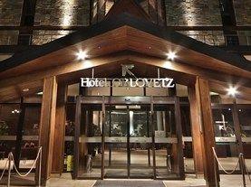 Ski Bulgaria - Pamporovo - Hotel Orlovetz 5*